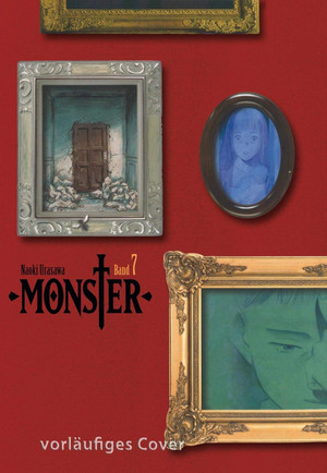 Monster - Perfect Edition 7