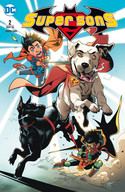Super Sons 2: Tierisch gut!