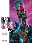 Black Science - Bd. 1: Der tiefe Fall