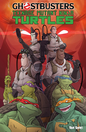Ghostbusters / Teenage Mutant Ninja Turtles