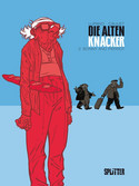 Die alten Knacker - Bd.2: Bonny and Pierrot
