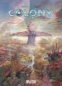 Colony - 3. Der Mutterbaum
