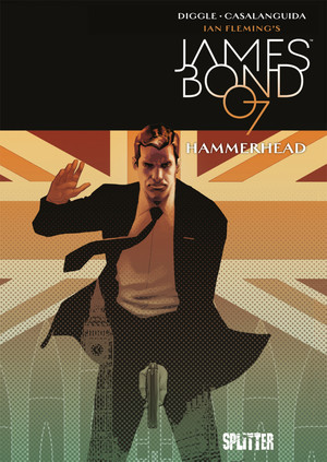 James Bond 007 - Band 3: Hammerhead