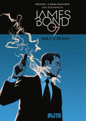 James Bond 007 - Band 6: Kill Chain