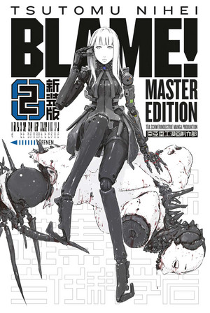 BLAME! - Master Edition 2