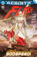 Flash 2: Godspeed
