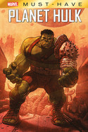 MARVEL Must-Have: Planet Hulk