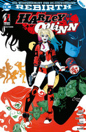Harley Quinn 1: Zombie-Attacke