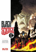 Black Science - Bd. 3: Fluchtmuster