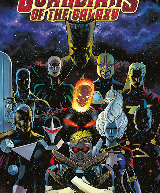 Guardians Of The Galaxy Bewertung